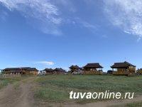 По 4-м строящимся у уникального соленого озера Дус-Холь (Тува) объектам не проведена экологическая экспертиза