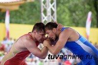 С 28 по 30 июня в Туве пройдет Кубок министра обороны России по спортивной борьбе