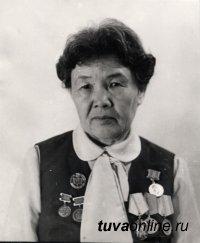 Школе номер два города Кызыла присвоят имя народного учителя Тувинской АССР Арыи Алдын-оол