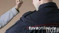 Жительницу Тувы будут судить за побои полицейского