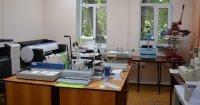 В Национальной библиотеке Тувы состоялось открытие мини-типографии