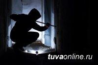 В Туве вынесен приговор суда организованной группе, совершившей серию квартирных краж