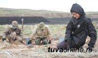 Археологи по доброй воле – студенты-волонтеры ТувГУ завершат раскопки на Усть-Элегест-1 и отправятся на Туннуг