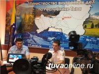 Полиция и Следком Тувы разъяснили изменения в уголовной ответственности за оставление места ДТП