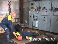 На Кызылской ТЭЦ энергетика убило током на рабочем месте
