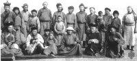 В Туве создан «Исторический клуб»