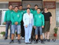 В Иркутскую область, пострадавшую от наводнения, выезжает отряд волонтеров из Тувы