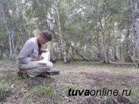 Ученые во главе с Кара-Кыс Аракчаа исследовали аржааны (лечебные источники) Бай-Тайгинского района Тувы