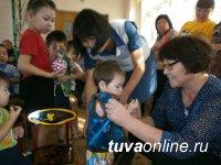 Чаще всего детей усыновляют в Туве и Якутии