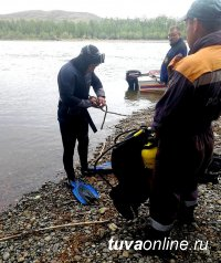 В Туве усилена группировка спасателей по поиску без вести пропавшего при купании на реке Енисей 13-летнего мальчика.