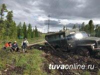 Тувинские энергетики не боятся стихии
