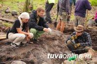 «Долина царей»: как идут раскопки в древнейшем некрополе в Туве