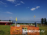 Тува: В детском оздоровительном лагере «Байлак» работает «Метеостанция»