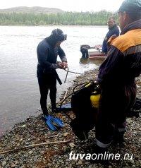 Тува: На реке Енисей обнаружено тело пропавшего 10 июля 13-летнего мальчика