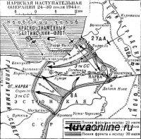 75 лет назад при разрыве мины в стволе миномета погибли Семен и Василий Шумовы из Тувинской Народной Республики