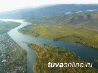 Ветки деревьев спасли жительницу Тувы от утопления в реке