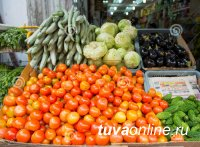 Годовая инфляция в Туве снизилась до 3,6%, по Сибири в целом - до 5,1%