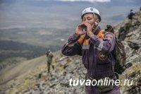 В Туве зафиксирован первый случай пропажи грибников