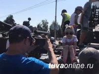 Конкурс АрМИ-2019 «Военное ралли» стартовал в Туве