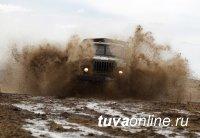 В Туве продолжается второй международный этап конкурса «Военное ралли-2019» в рамках Армейских международных игр