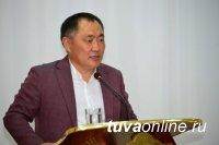 Глава Тувы обсудил с врачами состояние здравоохранения в республике