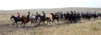 Тува: Форум о традиционном мужском троеборье пройдет накануне Дня республики