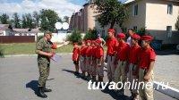 Школьники Кочетово - лучшие в гонках на картинге на детской спартакиаде Международного Военного ралли