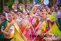 В Москве открылся фестиваль Дружбы «День Индии» в парке Сокольники