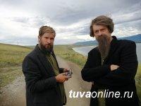 В Туве снимается художественно-документальный фильм о путешествии Григория Потанина в 1877 и 1879 годах в центр Азии