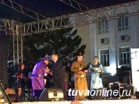 Мөңгүн-оол Ондар стал 2-кратным обладателем Гран-При Международного фестиваля горлового пения