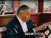 Экс-глава республики Тува Шериг-оол Ооржак дал телеинтервью