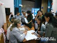 В Туве дефицит врачей узких специальностей, учителей русского и английского языков