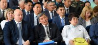 Индивидуальная программа ускоренного развития Тувы первой из 10 регионов попадет на рассмотрение премьер-министра РФ!