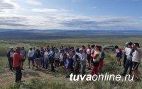 В Сут-Холе подвели итоги второго чемпионата по скайраннингу «Вертикальный километр»