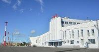 В 2020 году в аэропорту Кызыла откроется международный сектор
