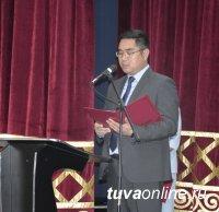 Медицинскую палату Тувы возглавил известный хирург, кандидат медицинских наук Росси Кужугет