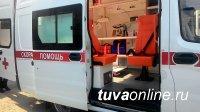 Тува получит 17 машин скорой помощи и 35 школьных автобусов до конца 2019 года