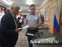 В Туве на 12 часов проголосовало 35% избирателей республики