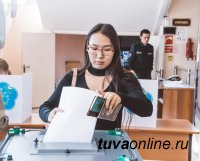 Сотрудники компании Россети Сибирь обеспечивают бесперебойное электроснабжение пунктов голосования в Туве