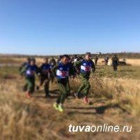 Уверенная победа: росгвардейцы Тувы  – чемпионы «Динамо» по служебному двоеборью