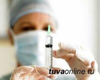В Туве против гриппа и ОРВИ уже привиты более 24 тысяч жителей