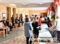 В Туве на выборах в Верховный Хурал на участках работало рекордное количество наблюдателей