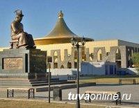 Правительство России выделило средства на завершение строительства Дворца молодежи в Кызыле