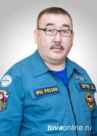 Как не заблудиться в лесу: совет начальника Тувинского поисково-спасательного отряда МЧС России Эреса Хертека