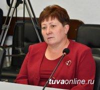 Глава Тувы призвал депутатов нового созыва сосредоточиться на выполнении наказов избирателей
