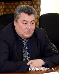 Министр топлива и энергетики Тувы о начале отопительного сезона в республике
