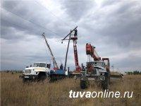 Масштабные учения энергетиков прошли на территории Республики Тыва