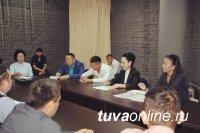 В Туву прибыла делегация якутского театра оперы и балета