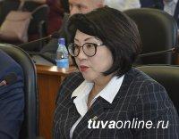 В структуре Верховного Хурала Тувы 3-го созыва появится комиссия по наказам избирателей