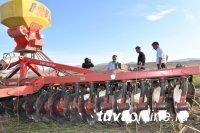В Туве отметят наградами и солидными призами лучших кормозаготовителей